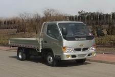 唐骏汽车国四单桥货车88马力5吨以下(ZB1021BDC3F)