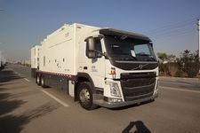 奥赛牌ZJT5250XJC型检测车图片