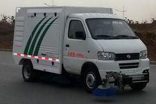 东风EQ5031TSLACBEV1型纯电动扫路车