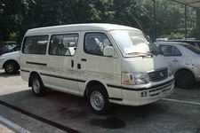 5-9座金旅小型客车