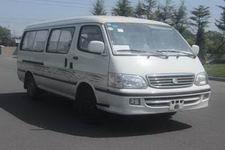 金旅牌XML6532J85型小型客车图片