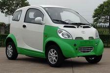 康迪牌SMA7000BEV02型纯电动轿车图片