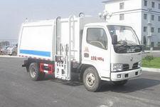 同心牌TX5041ZZZ4DF型自装卸式垃圾车