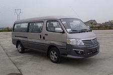 金旅牌XML6532J88型小型客车图片