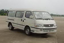 金旅牌XML6502J85型小型客车图片