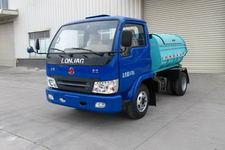 龙江牌LJ2310DQ型清洁式低速货车