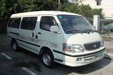 金旅牌XML6502J58N型小型客车图片