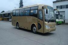 野马牌SQJ6860B1N5H型客车