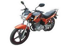 轻骑牌QM150-3P型两轮摩托车图片