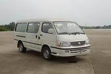 金旅牌XML6502J78型小型客车图片