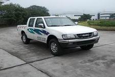 五十铃国四微型两用燃料多用途货车103马力1吨(QL1030CCGDC)