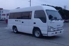 5米|10座庆铃轻型客车(QL64903EARJ)