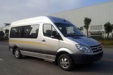 6米|10-18座卡威轻型客车(JNQ6605DK)