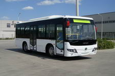 8.3米|23-31座福田城市客车(BJ6831C6MFB)