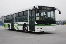 11.4米|20-44座申龙城市客车(SLK6115UF5)