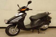 华鹰牌HY100T-A型两轮摩托车图片