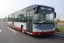 12米|25-46座安凯城市客车(HFF6128GZ-4)