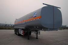 亚峰牌HYF9408GRY型易燃液体罐式运输半挂车图片