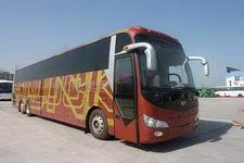 13.7米|25-69座江西客车(JXK6137C)