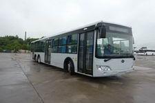 13.7米|24-56座江西城市客车(JXK6137B)