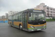 11.5米|20-42座五洲龙城市客车(FDG6115G)