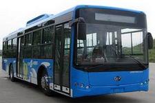 11.3米|27-37座江西混合动力城市客车(JXK6116BPHEV)