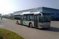 11.5米|30-40座上饶混联式混合动力城市客车(SR6110CHEV)