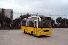 7.3米|10-27座吉江城市客车(NE6732NG01)