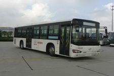 12米|24-47座海格城市客车(KLQ6129GAC4)