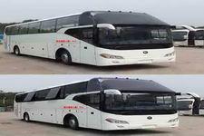 楚风牌HQG6121CL4型旅游客车图片3