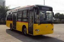 9.1米|10-35座吉江城市客车(NE6910HGC02)