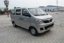4米|7-8座哈飞多用途乘用车(HFJ6401C5C)