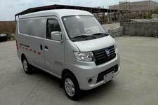 哈飞牌HFJ5025XXYA5Y型厢式运输车