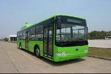 12米|24-39座江西混合动力城市客车(JXK6123BCHEV)