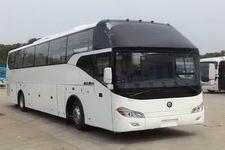楚风牌HQG6122CL4型旅游客车图片4