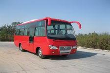 楚风牌HQG6790EA4型客车图片