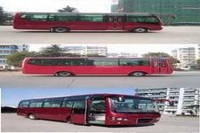 楚风牌HQG6790EA4型客车图片2
