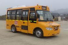 5.7米|10-19座江西幼儿专用校车(JXK6570SL4)