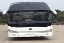 楚风牌HQG6122CA4型旅游客车图片3