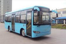 吉江牌NE6900HGF1型城市客车