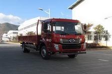 凯沃达国四单桥货车160马力10吨(LFJ1160G3)