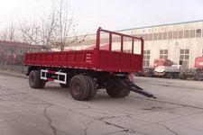 可利尔牌HZY9200ZX型自卸牵引杆挂车图片