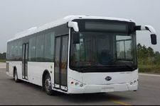11.3米|24-44座江西混合动力城市客车(JXK6111BPHEV)