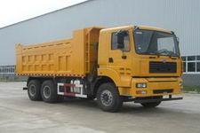 楚风牌HQG3250GD4HT型自卸汽车图片