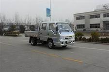 福田单桥两用燃料货车116马力1吨(BJ1032V3AV5-G3)