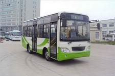 7.2米|10-27座吉江城市客车(NE6721NG51)