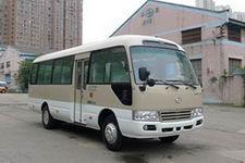 华中牌WH6702F型客车