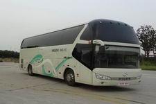 10.7米|24-51座海格客车(KLQ6112HDE40)