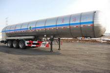 黄海牌THH9400GYU型二氧化碳运输半挂车图片