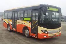 7.6米|17-26座五洲龙城市客车(WZL6760G4)